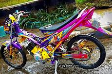 Modif Motor Fu by Modifikasi Motor Suzuki Satria Fu Thailook Holidays Oo