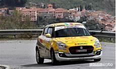suzuki rally cup 2019 calendario nuova stagione newsauto it