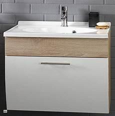Bad Waschbecken Mit Unterschrank - waschplatz 70cm waschbecken waschtisch mit unterschrank