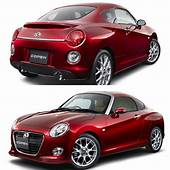 27 Best Daihatsu Images On Pinterest  Autos And