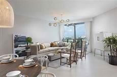 residential interior design portfolio by miami interior design firm