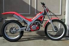 Motorrad Für Frauen - 1995 gasgas250 trial bike