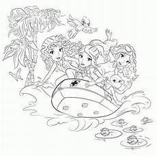 lego friends coloring pages to and print for free