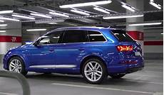2019 Audi Q7 Side Wallpapers New Car Release Preview