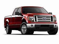 2011 Ford F 150 Review Ratings Specs Prices And Photos