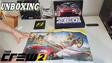 unboxing the crew 2 motor edition collector s edition 4k