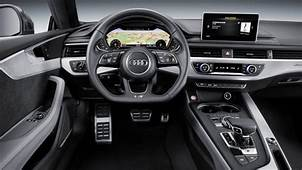 2019 Audi A5 Sportback Release Date And Specs  2020