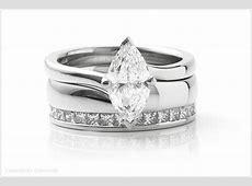 Shaped Eternity Rings   Diamond Ring Styles in Focus