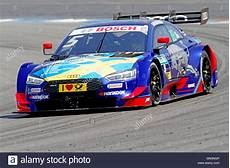 Mattias Ekstr 246 M Swe Audi Dtm 2018 Abschiedsrennen