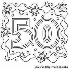 Einfache Malvorlagen Geburtstag Ausmalbild Zum 50 Geburtstag Ausmalbilder Lustige