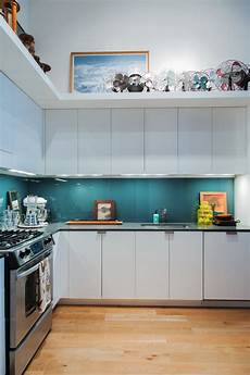Glass Kitchen Backsplashes Glass Kitchen Backsplash Ideas Tile Alternative