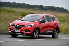 Gebrauchtwagentest Renault Kadjar Ist Gute Tiguan
