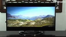 www tv sony w90 kdl 40w905 3d led lcd tv review