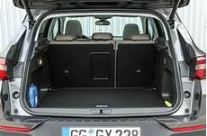 grandland x kofferraumvolumen vauxhall grandland x 1 6d auto 2017 drive autocar