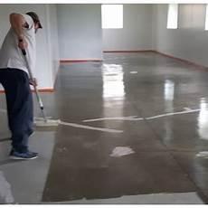 peinture sol garage peinture sol et garage districolor