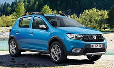 Dacia Sandero Konfigurator - dacia configurator and price list for the new sandero stepway