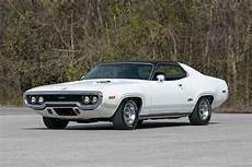 1971 Plymouth Gtx Fast Classic Cars
