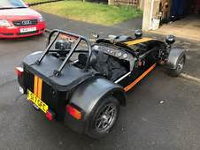 14 Best Images About Caterham Seven On Pinterest  Cars