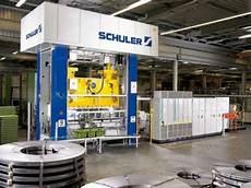 alimentazione post transfer schuler monoblock servo press asia pacific metalworking