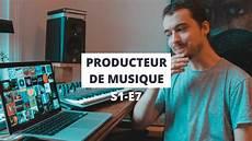 S1e7 Producteur De Musique Artiste