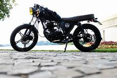 Moto Cafe Racer Intruder