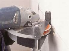 kabel unter putz verlegen putz elektroinstallation