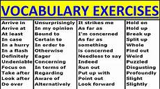 translation exercises for beginners 19148 vocabulary exercises intermediate advanced vocabulary words learn with meaning