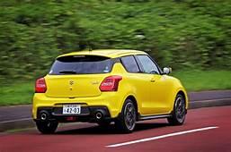 Suzuki Swift Sport Review 2020  Autocar