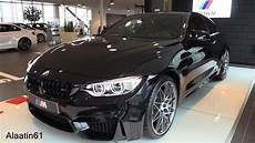 Bmw M4 Competition - bmw m4 competition package 2017 start up exhaust sound