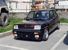 Renault 5 Alpine Turbo Maurizio Boi Flickr