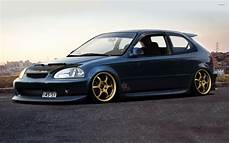 Honda Wallpapers honda civic wallpapers wallpaper cave