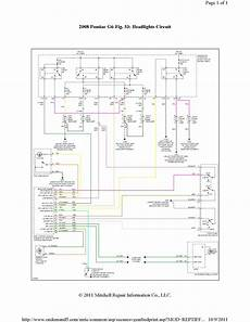 g6 radio wiring diagram headlights different wires than the
