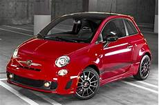 5ooblog Fiat 5oo New Fiat 500 Abarth Us Test