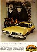 Model Year Madness 10 Classic Ads From 1969  The Daily