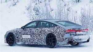Car Spyshots  Scoops New And Future News CAR Magazine
