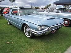 Ford Thunderbird 1965 - file 1965 ford thunderbird hardtop jpg wikimedia commons
