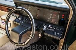 Aston Martin Lagonda Series II
