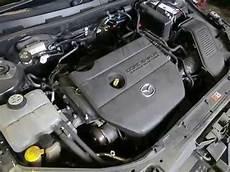 Wrecking 2008 Mazda 3 Engine 2 3 Automatic J14891