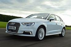Audi A3 Sportback E 2016 Review Auto Express