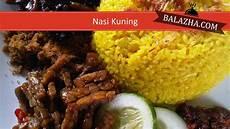 Nasi Kuning Murah Surabaya Sidoarjo Dengan Gambar