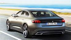 peugeot modelle 2019 2019 peugeot 508 review interior price engine release
