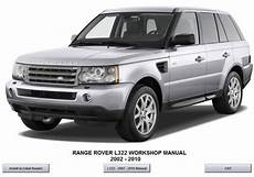 online service manuals 2010 land rover range rover electronic throttle control range rover l322 2007 2010 workshop service repair manual downl