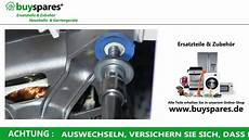 Bosch Waschmaschine Reset Tastenkombination - anleitung waschmaschine reparieren bei der sich die