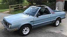 where to buy car manuals 1985 subaru brat electronic throttle control 1985 subaru brat gl 4spd 4x4 for sale in independence kentucky