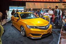 acura brings 2016 acura ilx by galpin auto sports to sema the news wheel