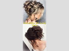 Hairstyles for Long Hair   GOOD HOUSE WIFE