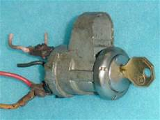 Technical Articles Ignition Switch Changes Jim