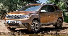 Dacia Duster Uk Lineup Extended With New 1 5 Liter 115 Ps