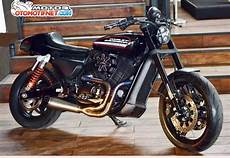 Modifikasi Harley Davidson by Foto Modifikasi Harley Davidson 500 Keren Terbaru