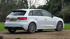audi a3 2018 audi a3 sportback black edition 2018 now comes with a